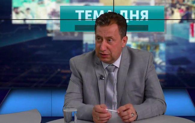Зеленський призначив очільника Луганської ОДА