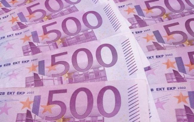 Центробанки єврозони припинять випуск банкнот в 500 євро