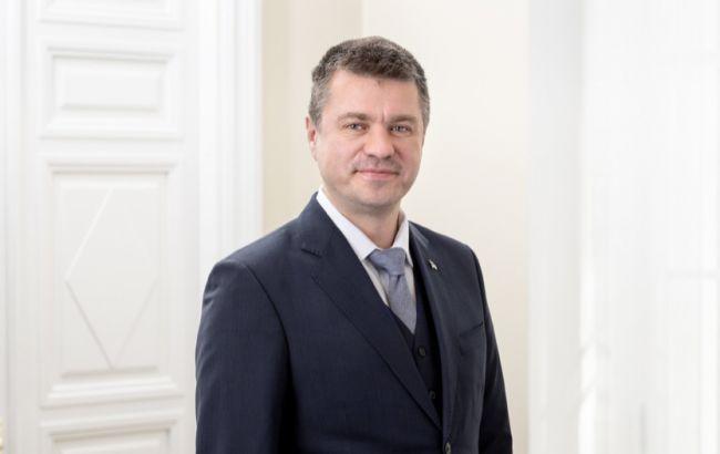 Глава МИД Эстонии выступил за продление санкций против РФ