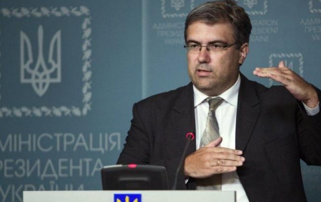 Текст томоса об автокефалии не будет опубликован до вручения предстоятелю УПЦ, - Павленко