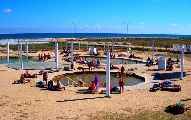 Теплая вода в любой сезон. Где на Азовском море искать круглогодичные курорты для комфортного отдыха