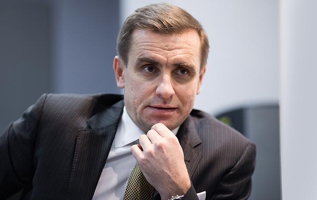 Костянтин Єлісєєв: Своєю єдністю ми загнали європейську бюрократію в кут