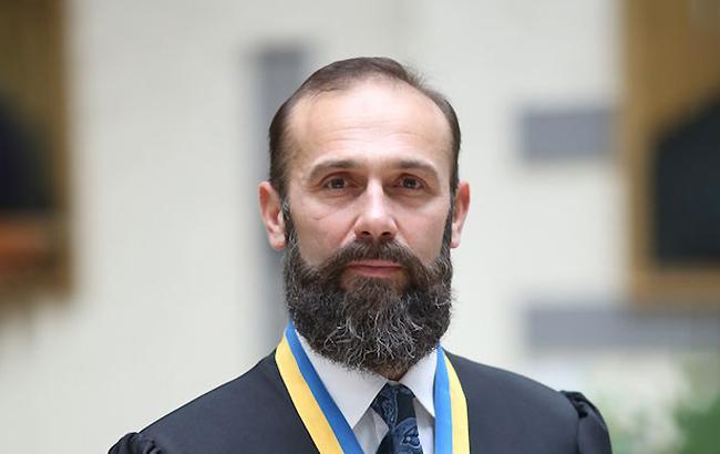 ВРП відсторонила від роботи суддю Вищого господарського суду Ємельянова