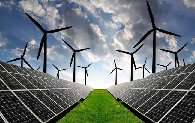 Украина заняла 17 место в рейтинге эффективности борьбы с изменениями климата