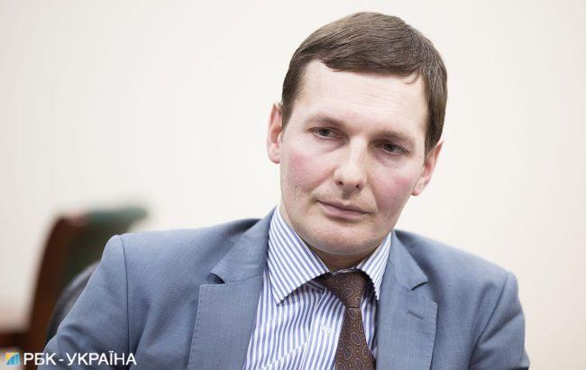 Зеленський призначив представника України у суді ООН проти Росії