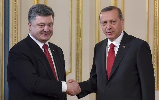 Обеспечение мира вчерноморском регионе является совместной задачей Украины ...