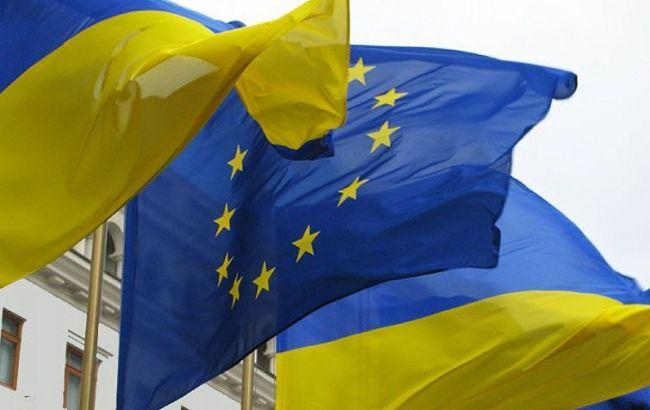 Фото: у Брюсселі розглянуть питання надання Україні безвізового режиму