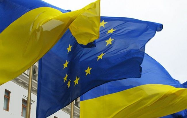 Фото: дата саммита Украина-ЕС переносится