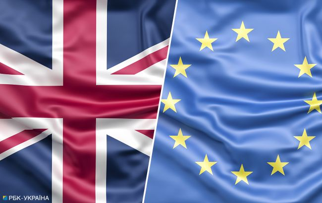 Великобритания и ЕС продолжат переговоры по торговой сделке в рамках Brexit