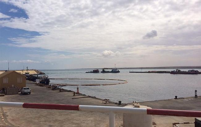 Ливия приостановила отгрузку нефти в основных портах из-за вооруженных столкновений