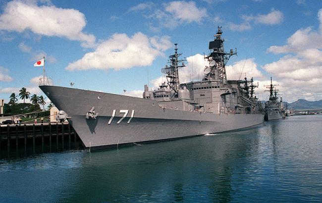 Япония и Вьетнам проведут совместные учения в Южно-Китайском море