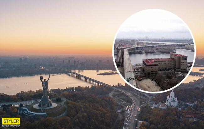 В Киеве хотят построить платную эстакадудлиной 25 км: детали масштабного проекта