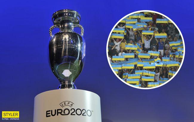 Україна вийшла в плей-офф Євро 2020: з ким і коли зіграють підопічні Шевченка