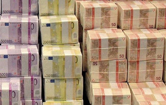 Фото: Британія повинна ЄС 25 млрд євро