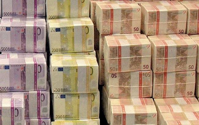 Фото: Британия должна ЕС 25 млрд евро