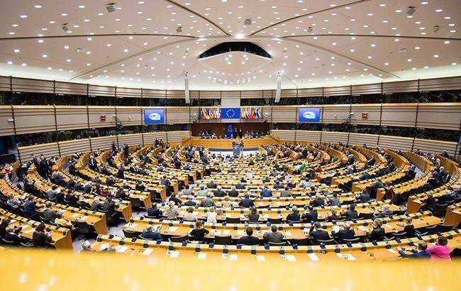 Європарламент скоротив березневу сесію через коронавірус