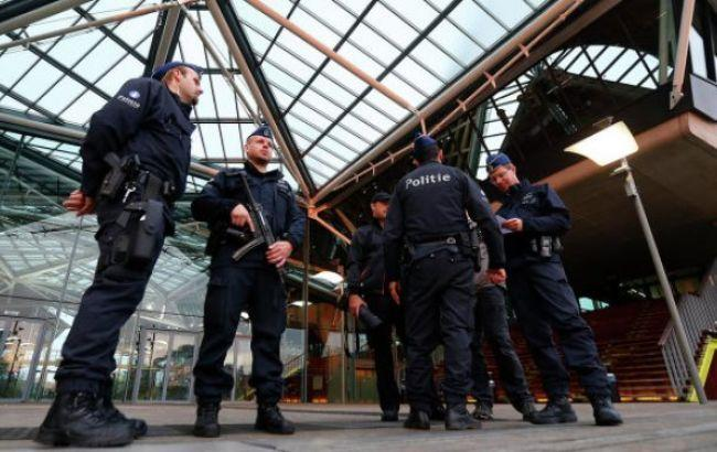 Фото: бельгійські власті визнали напад терактом