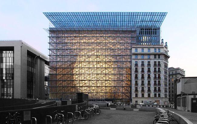 В Брюсселе действуют около 200 российских и 250 китайских шпионов, - Die Welt