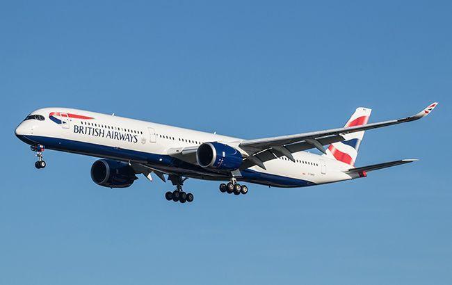Из-за коронавируса British Airways может временно уволить 36 тысяч сотрудников