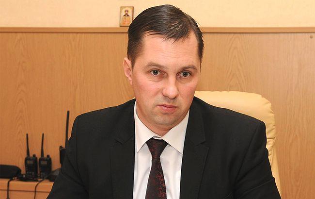 Глава Нацполиции Одесской области подал в отставку