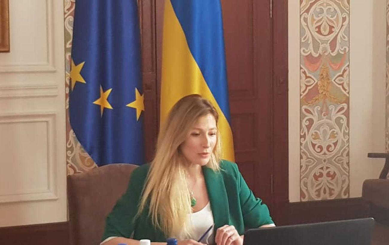 В МИД рассказали, какой будет платформа по деоккупации Крыма