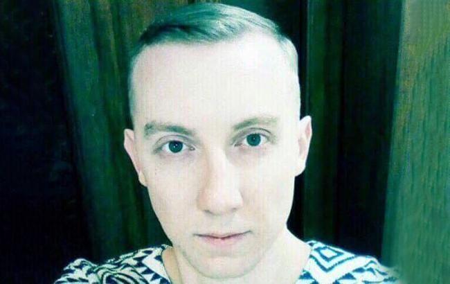 Журналіста Асєєва звільнили з полону ОРДЛО