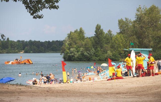 Кличко рассказал, когда начнется пляжный сезон в Киеве