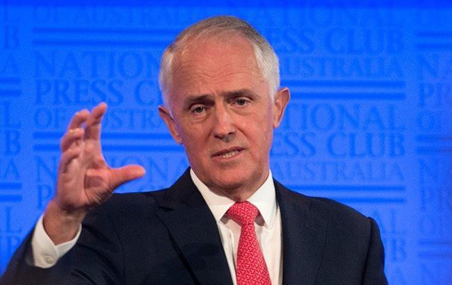 Влада Австралії представила план із захисту від терористів на авто