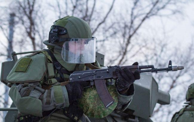Бойовики шість разів обстріляли позиції ООС на Донбасі: втрат серед українських військових немає