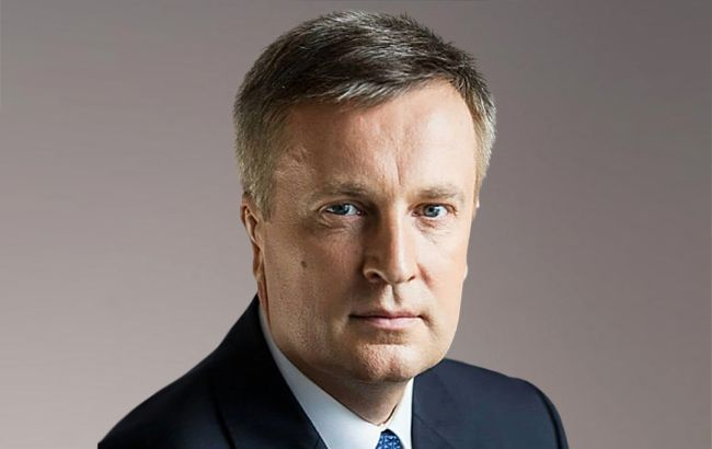 Наливайченко: новости и свежие рейтинги на выборах президента Украины 2019