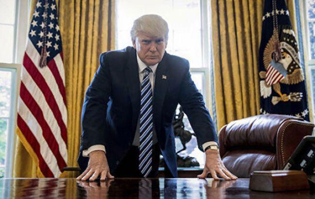 Трамп обвинил Обаму в слежке за его избирательным штабом