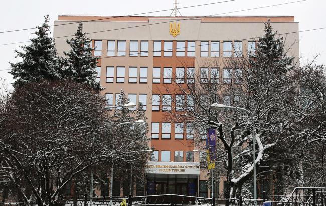 Завершено перший етап відбору суддів до Антикорупційного суду