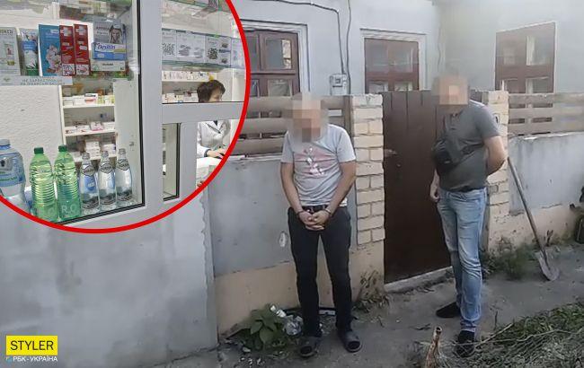 Резня в одесской аптеке: полиция раскрыла жестокое убийстводевушки-фармацевта (видео)