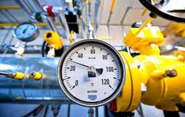 Україна у січні імпортувала майже 1 млрд куб. м газу
