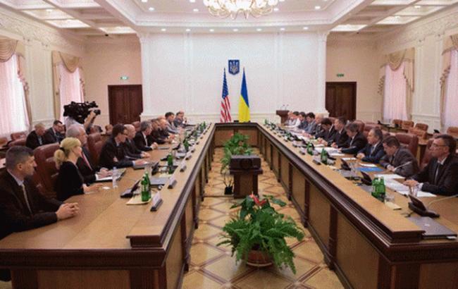 Миссия США прибыла в государство Украину для реформирования украинской таможни