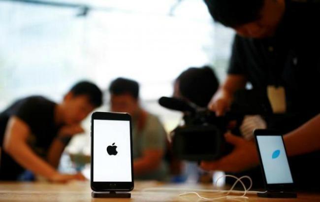 Фото: Apple откроет R&D-центр в Китае