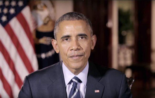 Обама раскритиковал работу руководства США в условиях коронавируса