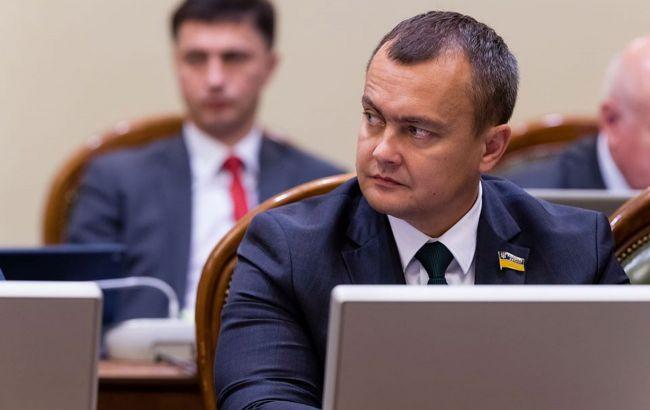 Голова бюджетного комітету Ради заразився коронавірусом