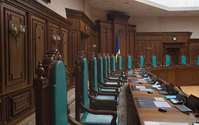 У НАЗК відреагували на лист Венеціанської комісії і GRECO щодо КСУ