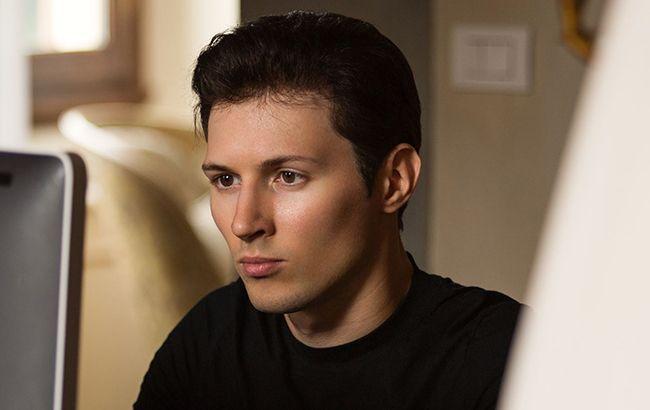 Запуск криптовалюти Дурова можуть відкласти на термін до року, - Forbes