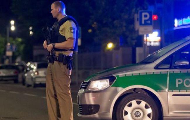 Фото: до вибуху в Німеччині причетна відома поліції особа