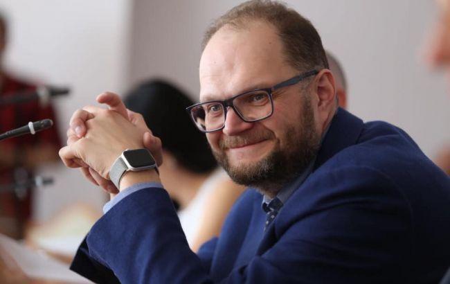 Сміливі люди: у Кабміні заступилися за українських артистів, які виступають в Криму