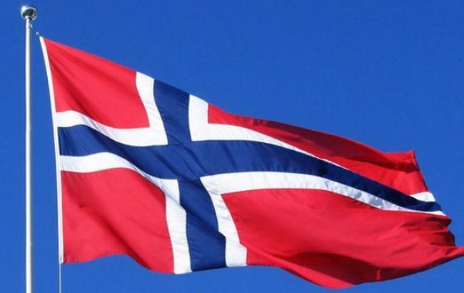 Норвегія підтримала декларацію США про невизнання анексії Криму