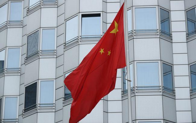 В Китае затонуло пассажирское судно: восемь погибших