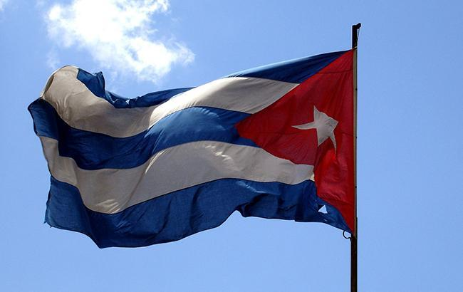 Фото: прапор Куби (pixabay.com)
