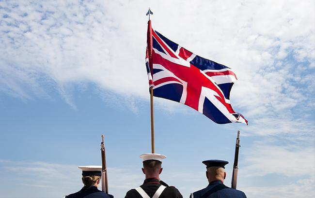 Фото: флаг Великобритании (pixabay.com/skeeze)