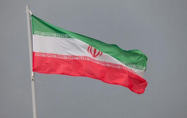 Фото: прапор Ірану (flickr.com)