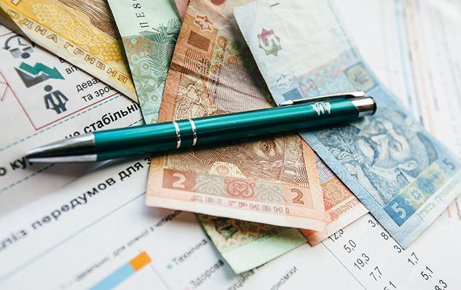 Украинцы стали активнее пользоваться потребительскими кредитами (flickr.com National Bank Of Ukraine)
