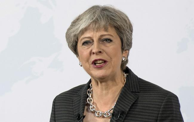 Мэй планирует перестановки в британском правительстве