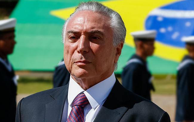 Бразилия отправила войска награницу сВенесуэлой